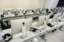 Laboratórios de informática