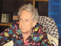 Professora Ingedore Grunfeld Villaça Koch