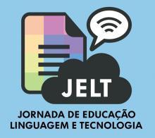 IV JELT JORNADA DE EDUCAÇÃO, LINGUAGEM E TECNOLOGIA